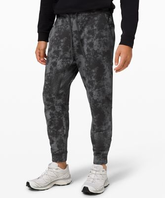 "City Sweat Jogger 29""  *French Terry"