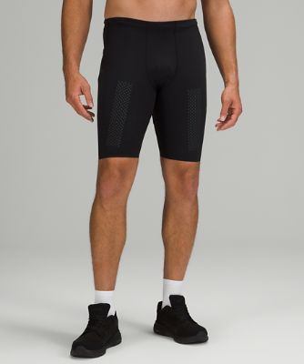 Vital Drive Tight Shorts 25 cm