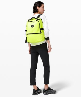 New Crew Backpack *22L