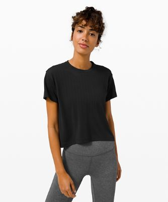Train to Be Short Sleeve