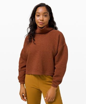 Peaceful Moments Pullover