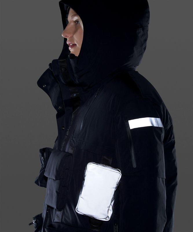 Polar Shield Parka