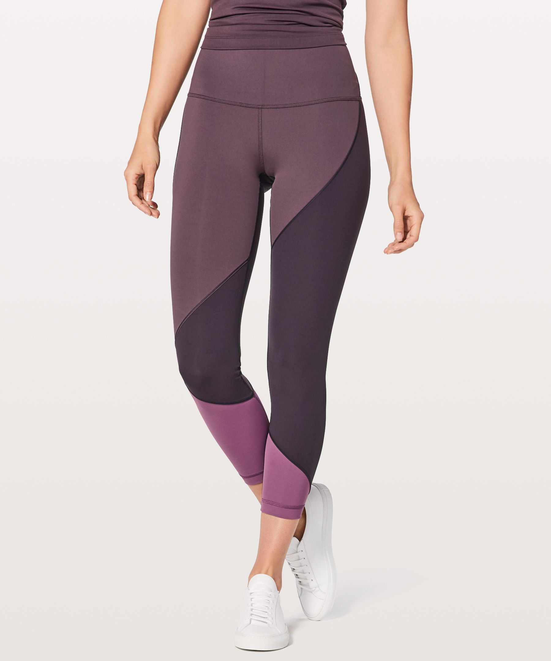 2642961e5a7f96 Wunder Under Hi-Rise 7/8 Tight *special edition   Women's Pants   lululemon  athletica