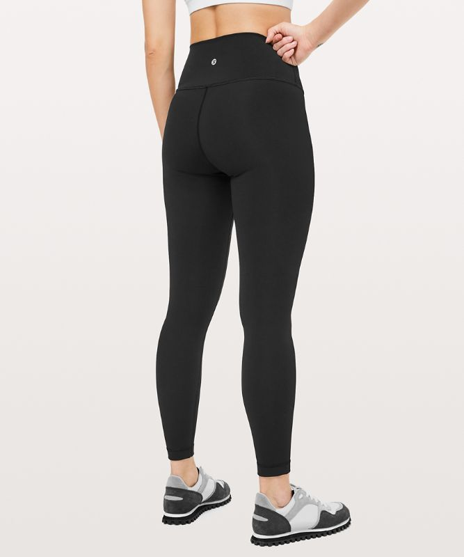 Wunder Under High-Rise Tight *Asia Fit
