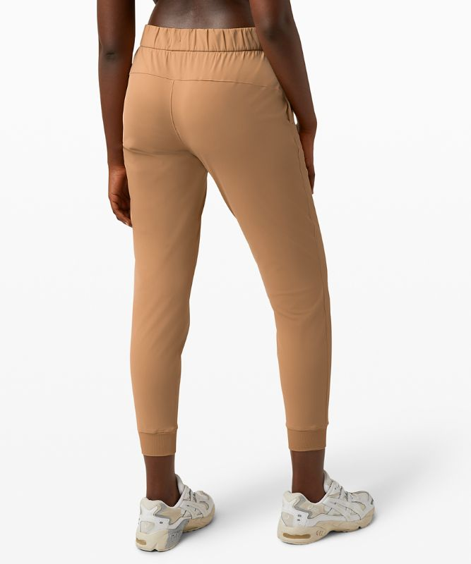 On The Fly Jogger