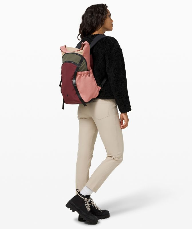 Pack and Go Backpack
