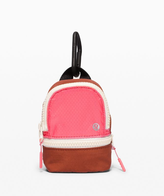 City Adventurer Rucksack *Nano